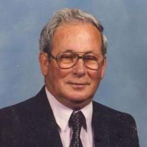 Fredrick Myers