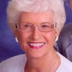 Vivian Bernice Jordan