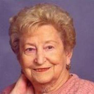 Martha J. Smalley