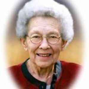 Emma Ruth Cox