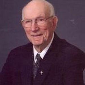 Raymond August Hubert