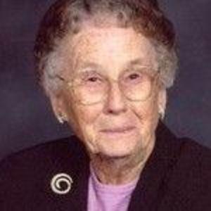 Florence E. Hall