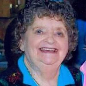 Ida Faye Knott