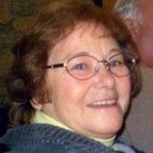 Shirley Ann Spegal