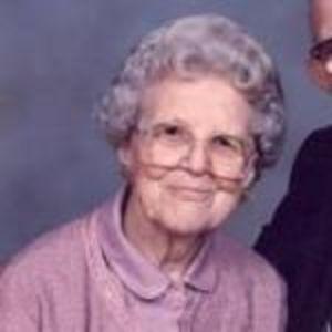 Wilma M. VanDuyn