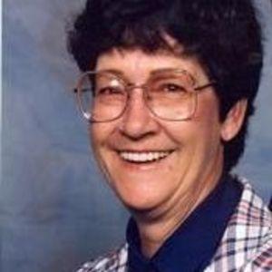 Mary E. Florea