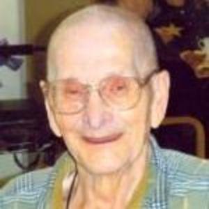 Paul E. Joyce