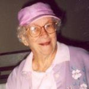 Mildred L. Ridlen