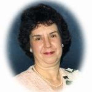 Barbara R. Peck