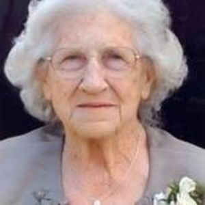 Betty Lou Mullins