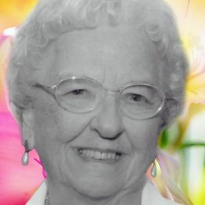 Dorothy M. Woodman