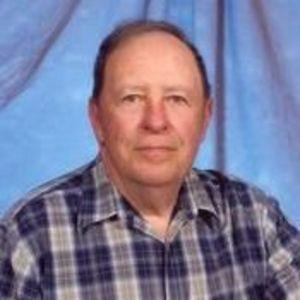 Morris E. Mckinney