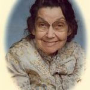 Margaret R. Smalley