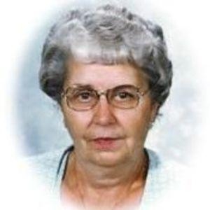 Leona Mae Clark