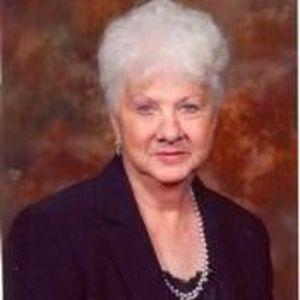 Mildred Ream