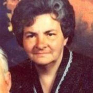 Mary L. Clarkson