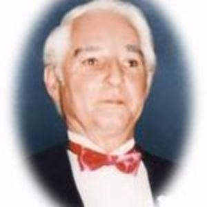Vernon Bruce Kiser
