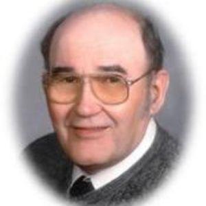 Percy G. Reynolds