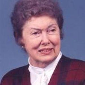 Kathleen C. Collier