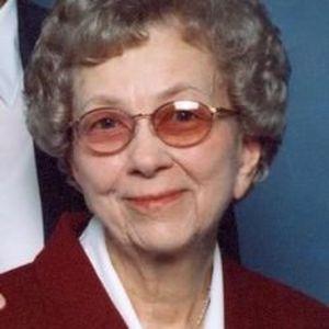 Evelyn Faye Hirsch