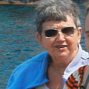Dianne Casey Obituary Photo