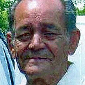 Hector Luís Colón, Sr.