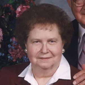 Blanche Ehlert