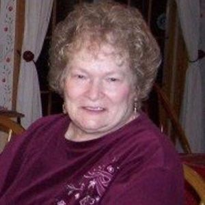 Suzanne Irene Provencher Obituary Photo