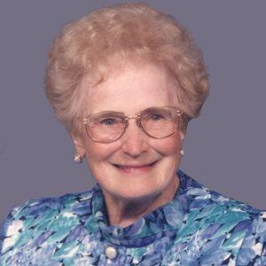 Betty  Jane (Brandau) Hendricks-Hoffman