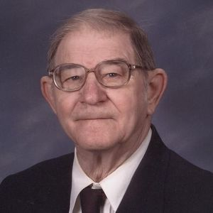 John G. Stoermann Obituary Photo