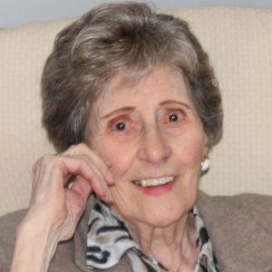 Mary E. Crowell
