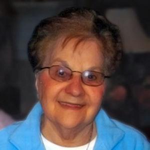Viola Rau Obituary Photo
