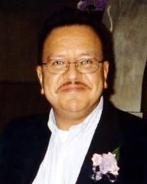 Ignacio Cruz obituary photo