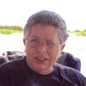 Nancy  Cawley  Summersett