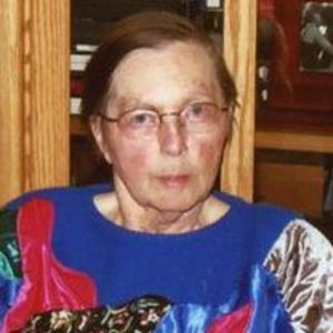 Irene T. (Rousseau) April Obituary Photo