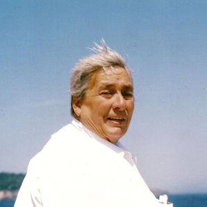 Bevalie Kidd Obituary Photo