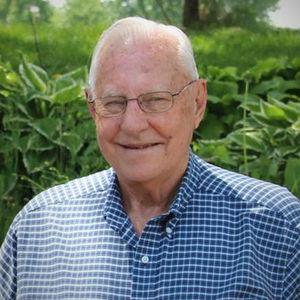 Ken C.  Hudson