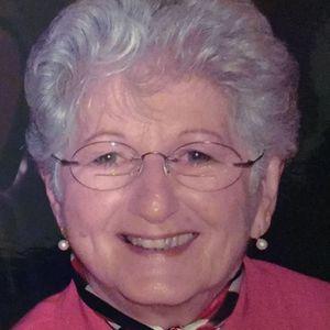 Mrs. Georgia M. Ravinski