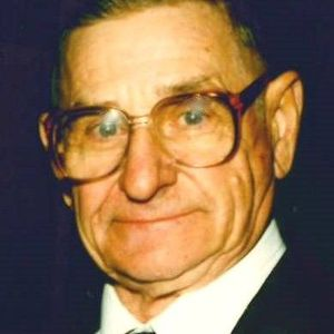 Wilbur Lewis Conley