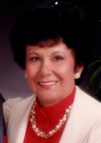 Rosa M. Alleman obituary photo