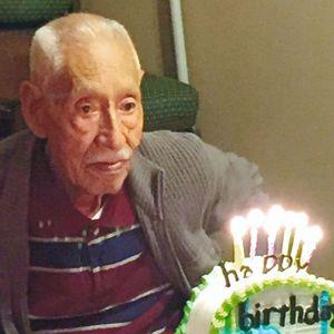 Mr.  Epifanio Martinez Laguna Obituary Photo