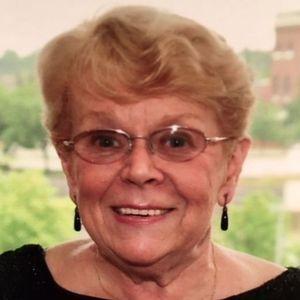 Carol Ann Moore