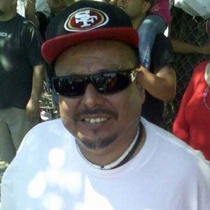 Rene Martinez Flores