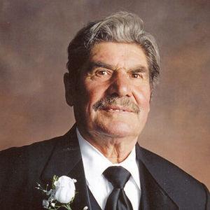 Giuseppe Cervi Obituary Photo