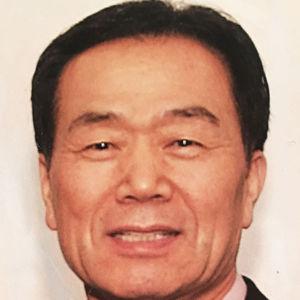 Mr. John Chong Hoe Ku Obituary Photo
