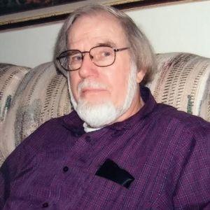 Malcolm Eugene McKinney