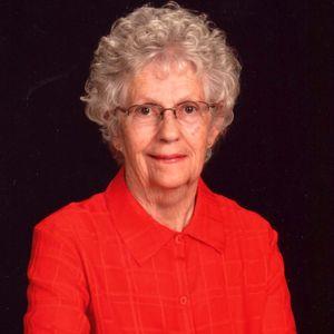 Mrs. Evelyn D. (Stufft)  Moody Obituary Photo