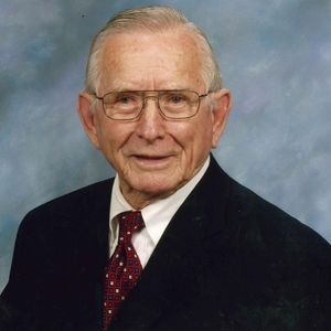Alvin W. Ashcraft, Sr. Obituary Photo