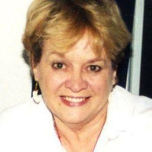 Ellen Jeanette Ford