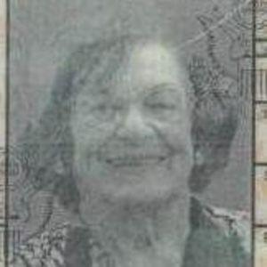 Josephine Mary Beuchler